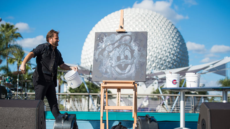 Top 5 Things We Love at the Epcot International Festival of the Arts