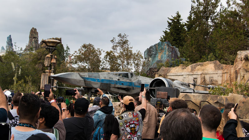 Tips for Maximizing Your 4 Hour Reservation at Star Wars: Galaxy's Edge