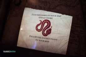 Instructions - A Pirate's Adventure – Treasure of the Seven Seas - Magic Kingdom Attraction