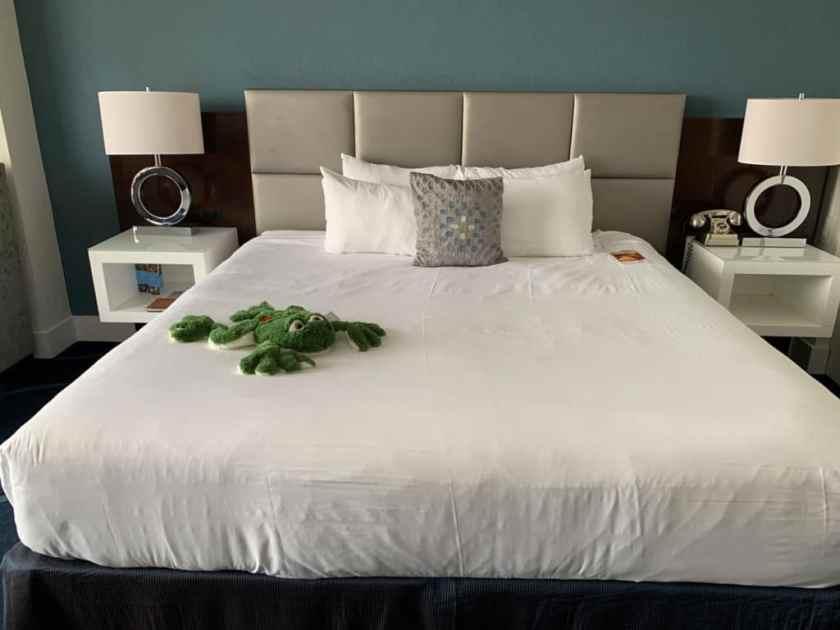 Room at B Resort and Spa
