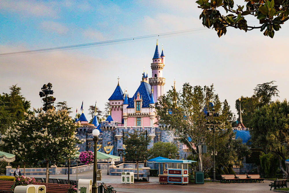 Disneyland hikes prices, stops sales of highest Magic Key tier
