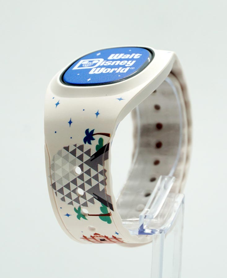MagicBand+ - Walt Disney World Design