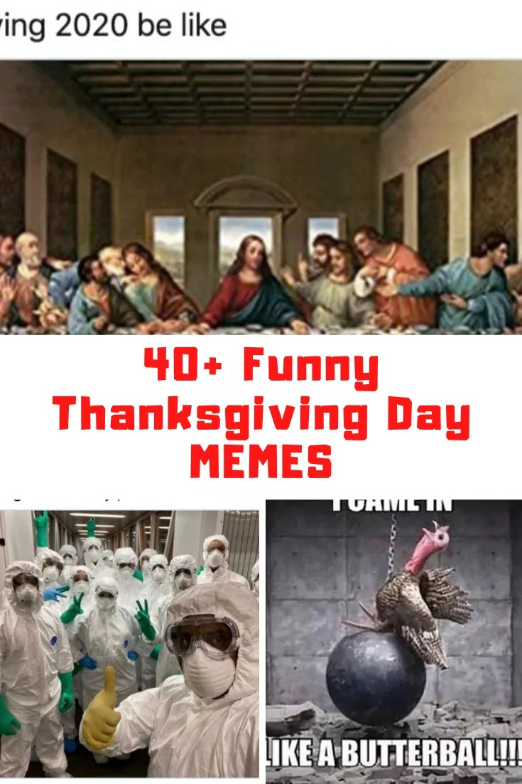 Funny Happy Thanksgiving Image : funny, happy, thanksgiving, image, Funny, Happy, Thanksgiving, Memes, Guide