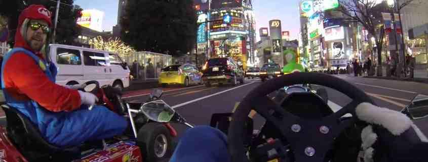 Go-kart Tokyo