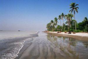 কুয়াকাটা, পটুয়াখালী
