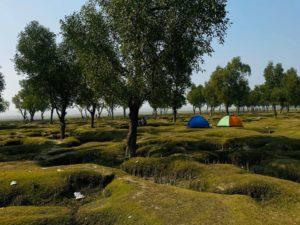 গুলিয়াখালী সমুদ্র সৈকত, চট্রগ্রাম