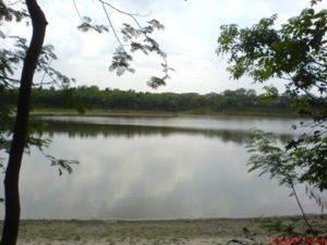 ঢোল সমুদ্র দীঘি, ঝিনাইদহ