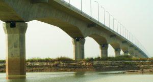 লালন শাহ্ সেতু পাবনা
