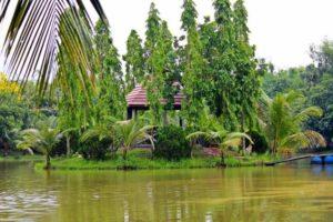 জিন্দা পার্ক নারায়ণগঞ্জ