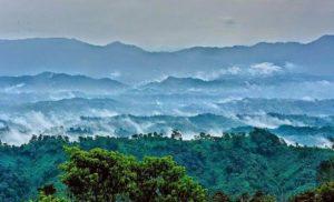 মেঘের দেশ সাজেক ভ্যালি, রাঙ্গামাটি