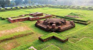 শালবন বৌদ্ধ বিহার,  কুমিল্লা