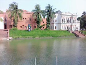 সোনারগাঁও যাদুঘর নারায়ণগঞ্জ