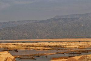 যাদুকাটা নদী, সোনামগঞ্জ