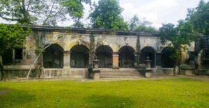 দেবী চৌধুরানী রাজবাড়ী রংপুর