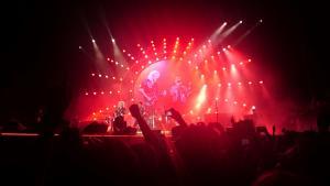 LFO2016 Queen Adam Lambert 2016