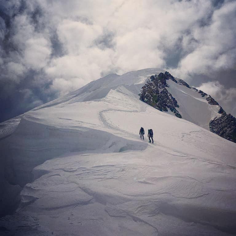 réussir le mont blanc