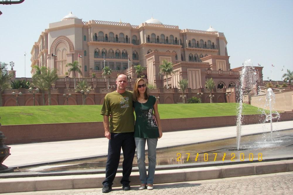 Viagem a Dubai e Abu Dhabi (4/6)