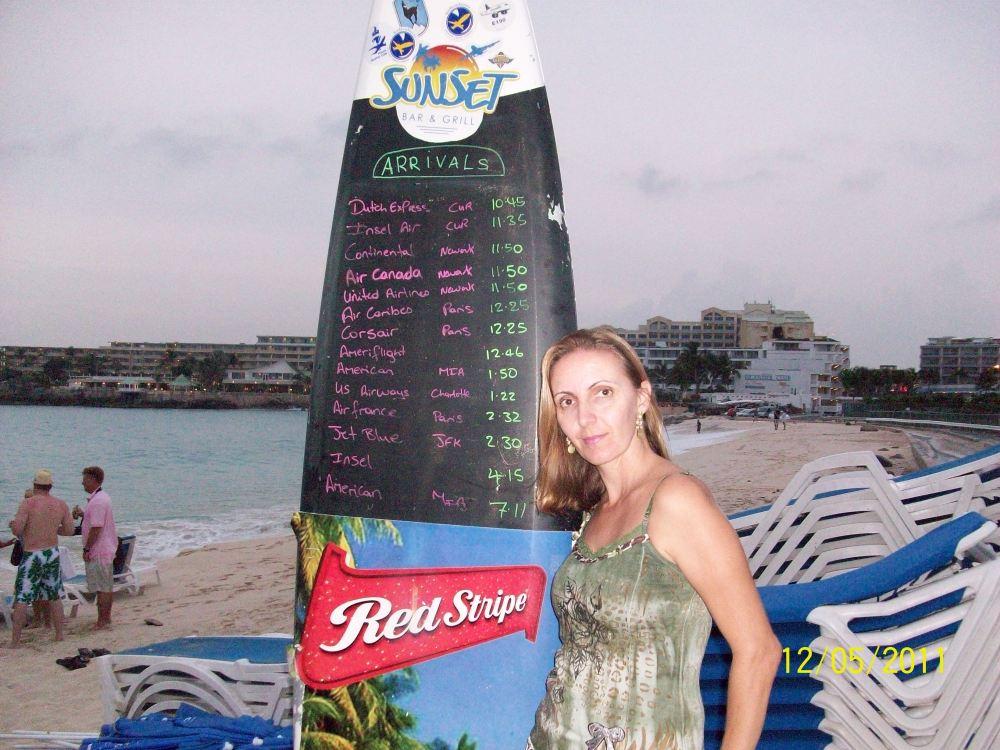 St Maarten/St Martin (5/6)