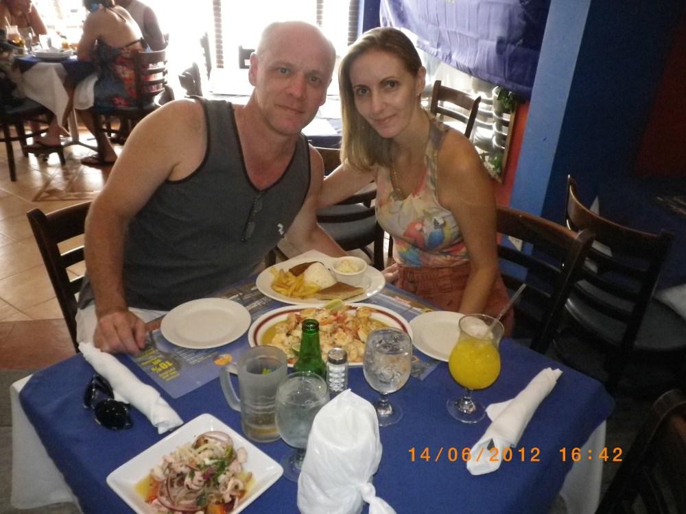 Aruba - Onde comer e Baladas! (6/6)