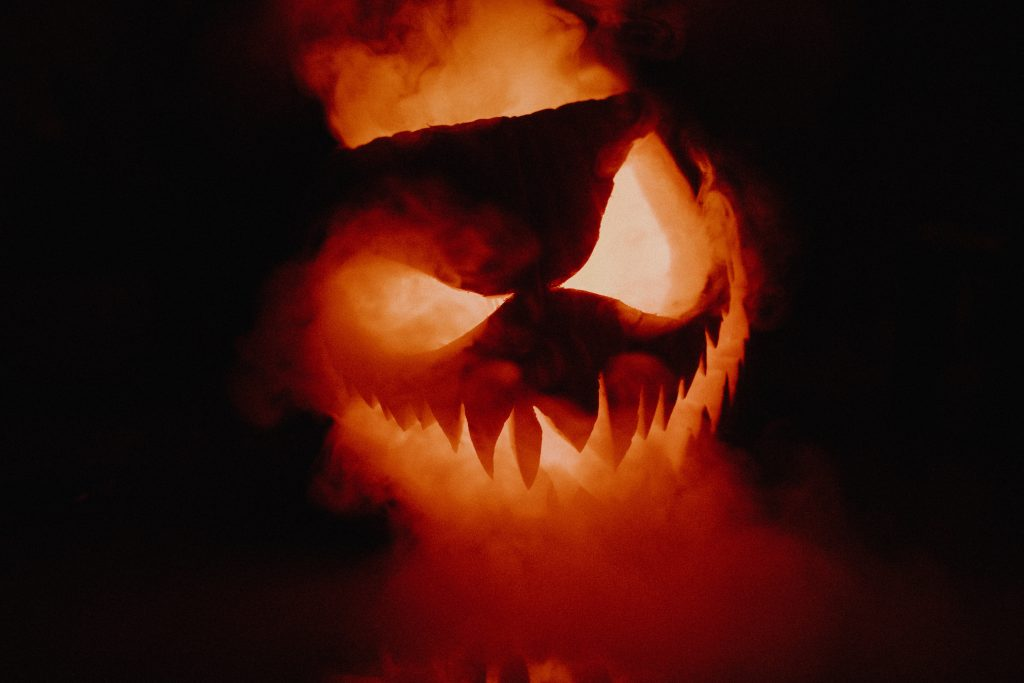 The real appeal of Halloween - and how to keep it from breaking you
