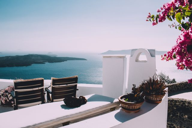 Are luxury meditation retreats boring enough?