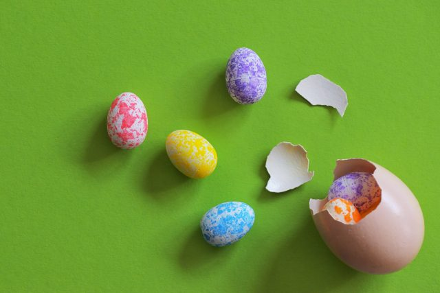 Is Easter the most hypnotic holiday?