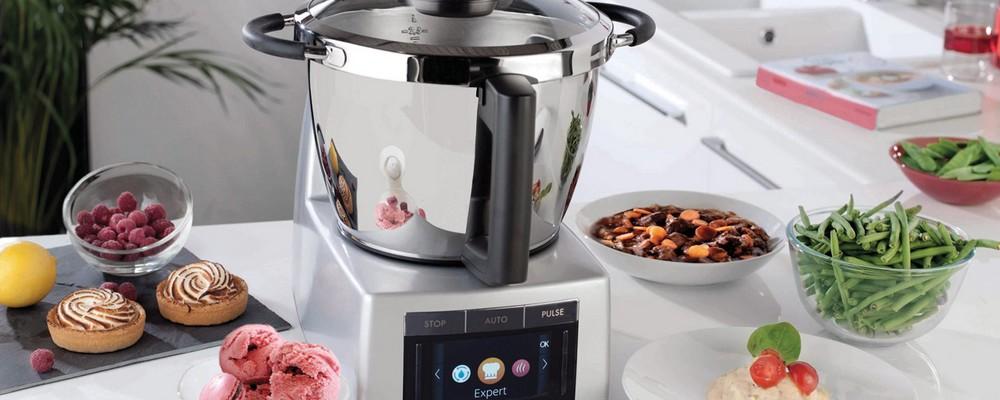 les meilleurs robots cuiseurs en 2020