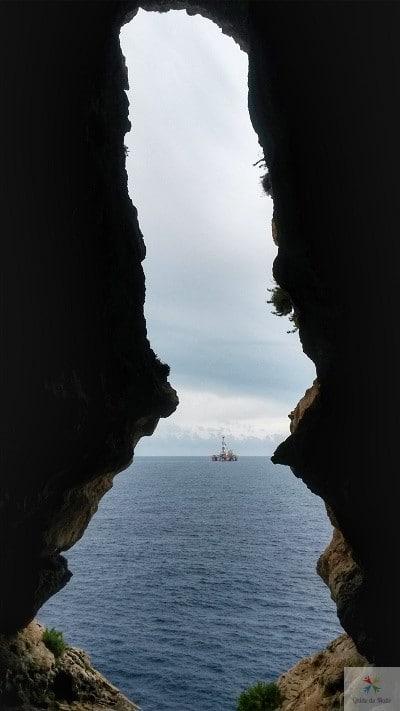 grotte malte sud