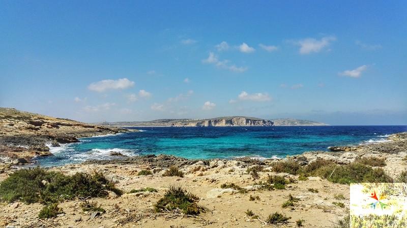 proche coral lagoon malte visite