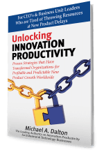 Unlocking Innovation Productivity