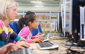 Students can practice math facts and computation online.