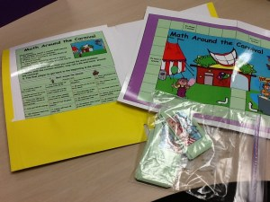 Guided Math Resources for Math Stations
