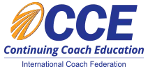 Accreditation through the International Coaching Federation CCE Program
