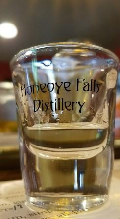 Honeoye Falls Dist_shotglass