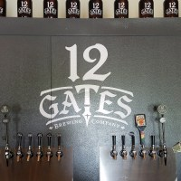 12 Gates Brewing Co. - a Williamsville Hidden Gem!