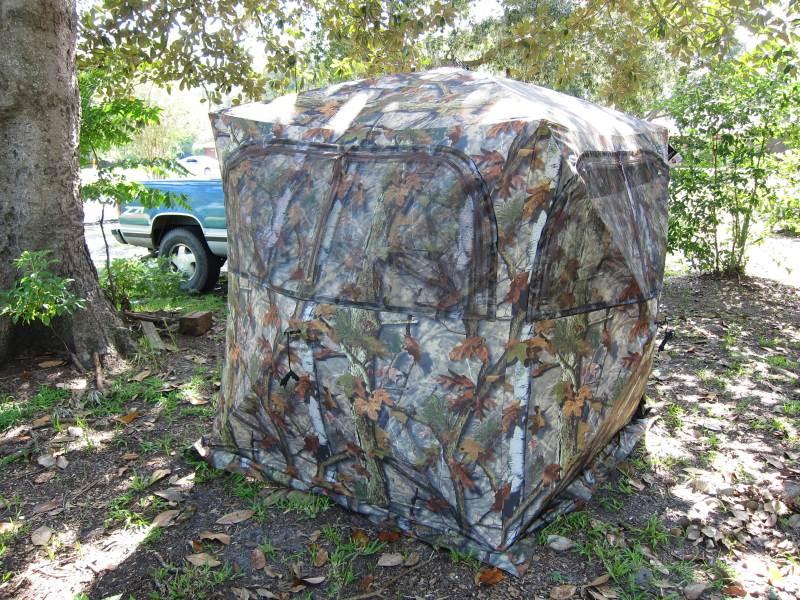 Turkey Hunting Gear  Bull Creek Outfitters