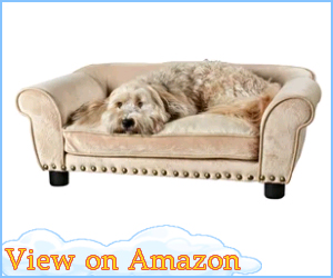 Princess Dog Sofa