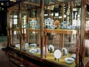 Musee des antiquites de Hue