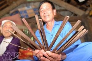 Calendrier de doi des Muong