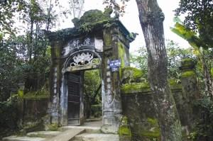 Maison-jardin de An Hien - Hue