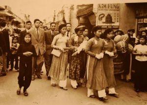 Marriage au Vietnam