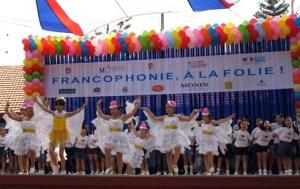 Les pays francophones du monde entier célèbrent chaque année la Journée internationale de la Francophonie (20 mars)