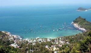 L'ile de Phu Quoc 1