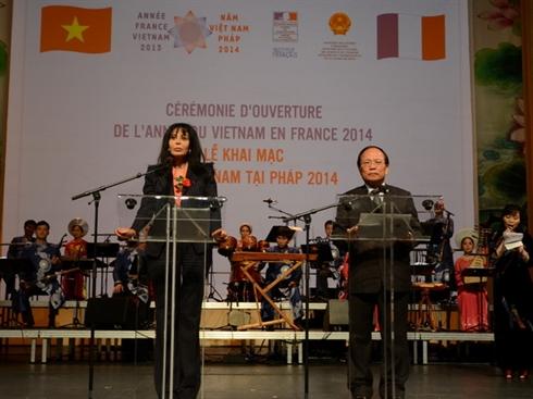 annee du Vietnam en France
