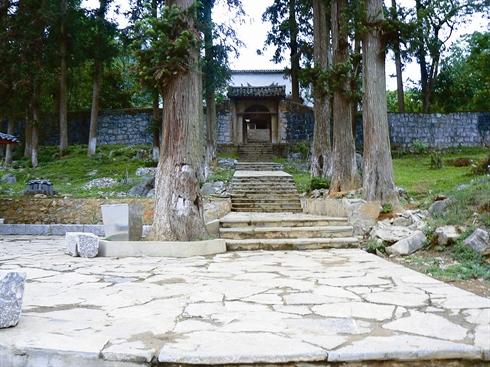 palais du roi des Hmong_01