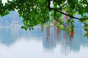 Le lac de l'Épée