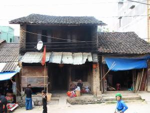 maison-l'ancien-a-Dong-Van
