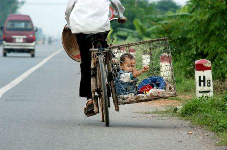 bicyclettes-vietnamiennes