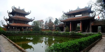 pagode-nom