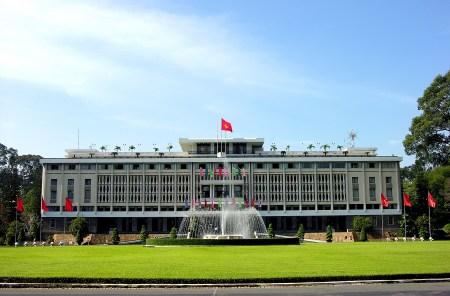 Le-palais-de-l'Independance